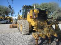 CATERPILLAR MOTORGRADER 16M equipment  photo 8