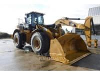 CATERPILLAR RADLADER/INDUSTRIE-RADLADER 966MXE equipment  photo 2