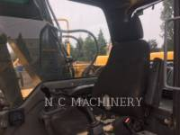 VOLVO CONSTRUCTION EQUIPMENT KETTEN-HYDRAULIKBAGGER EC140BLC equipment  photo 4