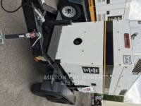Equipment photo MULTIQUIP MQ45 PORTABLE GENERATOR SETS 1