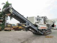 METSO KRUSZARKI LT200 equipment  photo 4