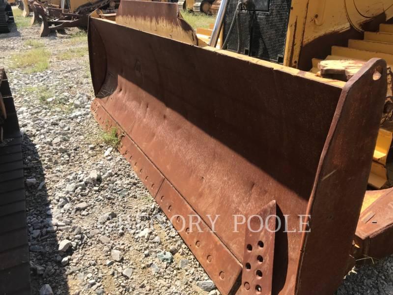 CATERPILLAR 鉱業用ブルドーザ D7E LGP equipment  photo 13