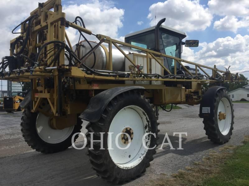 AG-CHEM PULVERIZADOR 854 equipment  photo 5