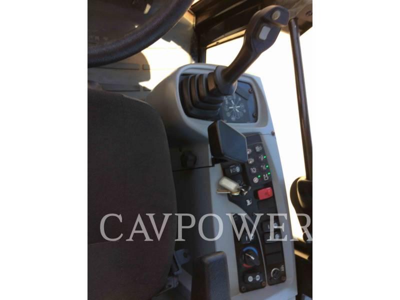 CATERPILLAR WHEEL LOADERS/INTEGRATED TOOLCARRIERS 910K equipment  photo 12