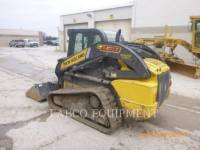 NEW HOLLAND LTD. ÎNCĂRCĂTOARE CU ŞENILE C238 equipment  photo 1