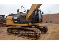 CATERPILLAR ESCAVADEIRAS 320D2 equipment  photo 4