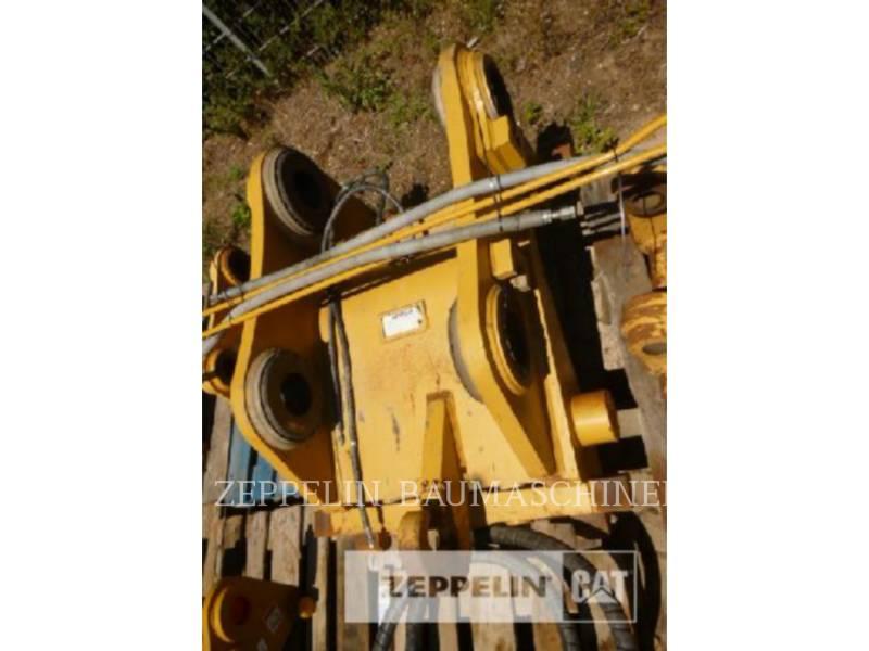 VERACHTERT WT - OUTILS POUR CHARGEUSES PELLETEUSES CW70H equipment  photo 2