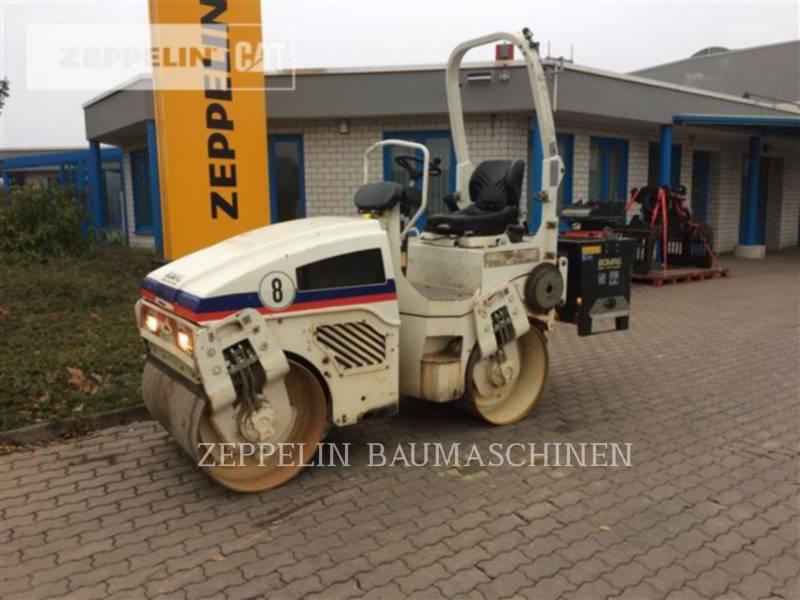BOMAG COMPACTEURS BW100AD4 equipment  photo 1