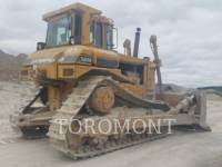 CATERPILLAR TRACK TYPE TRACTORS D8 equipment  photo 3
