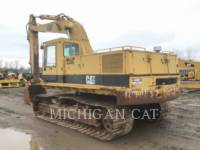 CATERPILLAR ESCAVATORI CINGOLATI 235 equipment  photo 3