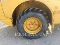 CATERPILLAR RADLADER/INDUSTRIE-RADLADER 904B equipment  photo 17