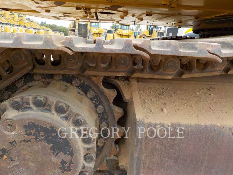 CATERPILLAR PELLES SUR CHAINES 329E L equipment  photo 23