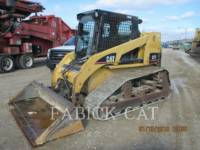CATERPILLAR MULTI TERRAIN LOADERS 277 equipment  photo 3
