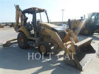 Caterpillar BULDOEXCAVATOARE 416F equipment  photo 1