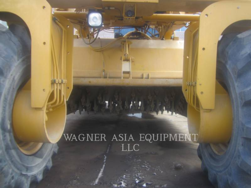 CATERPILLAR STABILIZZATRICI/RIGENERATRICI RM-500 equipment  photo 2