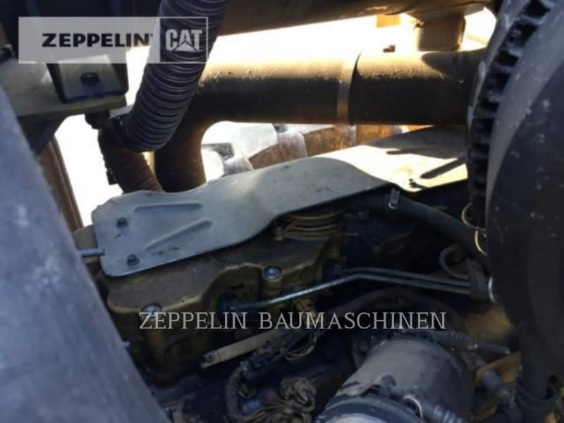 CATERPILLAR RADLADER/INDUSTRIE-RADLADER 938H equipment  photo 22