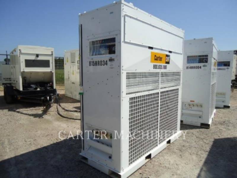 OHIO CAT MANUFACTURING REGULACJA TEMPERATURY AC 20TON equipment  photo 1