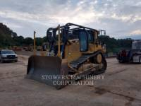 Equipment photo CATERPILLAR D6T XL TRACK TYPE TRACTORS 1