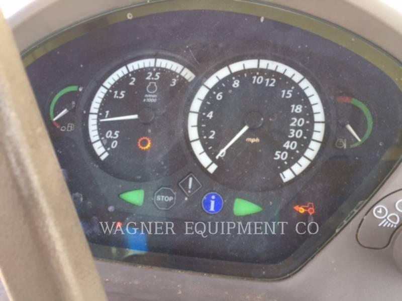 DEERE & CO. LANDWIRTSCHAFTSTRAKTOREN 7230 equipment  photo 13