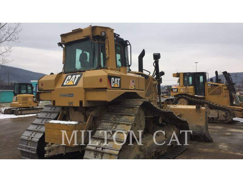 CATERPILLAR KETTENDOZER D6T LGPPAT equipment  photo 4