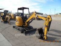 CATERPILLAR トラック油圧ショベル 303E OR equipment  photo 1