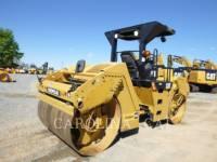 CATERPILLAR COMPACTADORES CB54 equipment  photo 3