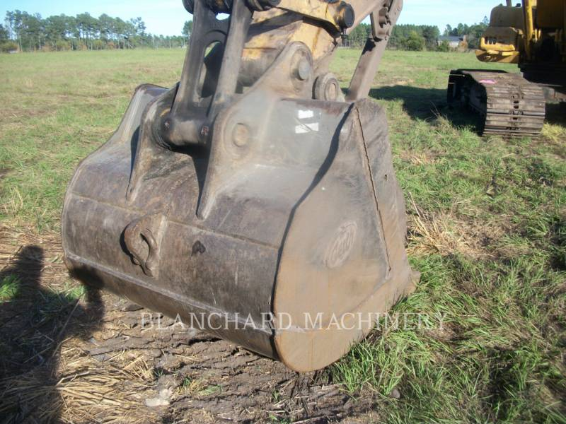 JOHN DEERE KETTEN-HYDRAULIKBAGGER 200LC equipment  photo 7