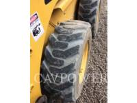 CATERPILLAR SKID STEER LOADERS 216B2 equipment  photo 14