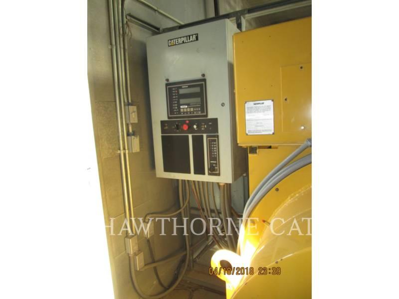 CATERPILLAR STATIONARY GENERATOR SETS 3512B equipment  photo 18