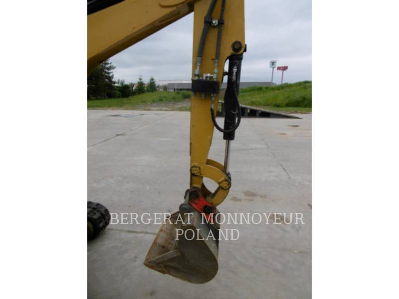 Caterpillar EXCAVATOARE PE ŞENILE 301.8C equipment  photo 5