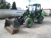 JCB WHEEL LOADERS/INTEGRATED TOOLCARRIERS 406 equipment  photo 3