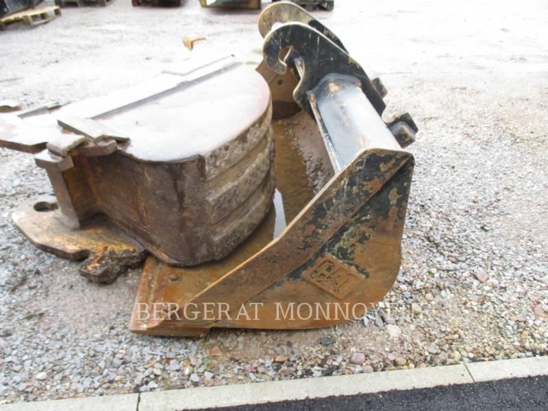 CATERPILLAR PELLES SUR CHAINES 317B equipment  photo 19