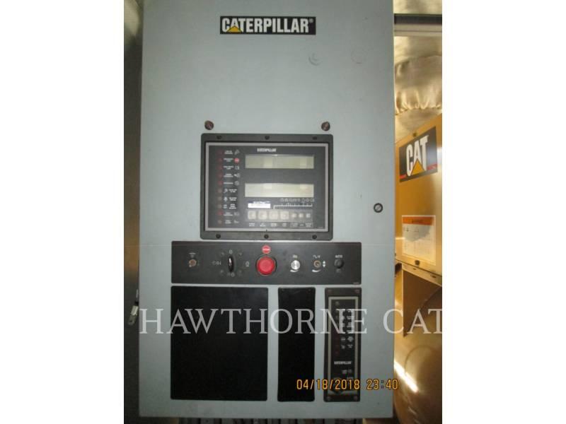 CATERPILLAR STATIONARY GENERATOR SETS 3512B equipment  photo 19