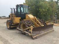 CATERPILLAR COMPACTEURS 815F2 equipment  photo 2