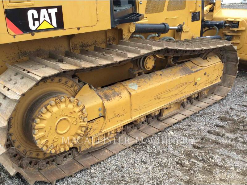 CATERPILLAR TRACK TYPE TRACTORS D4K2XL equipment  photo 21