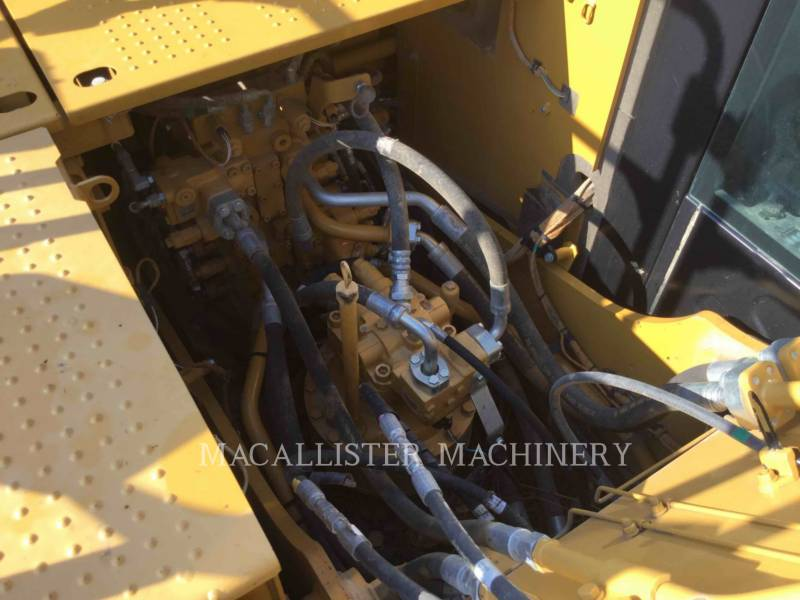 CATERPILLAR TRACK EXCAVATORS 320E equipment  photo 13