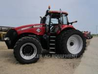 CASE/NEW HOLLAND 农用拖拉机 MAGNUM-340 equipment  photo 6
