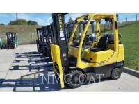 Equipment photo HYSTER S60FT_HY ELEVATOARE CU FURCĂ 1