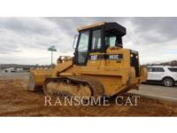 CATERPILLAR TRACK LOADERS 963CII equipment  photo 3