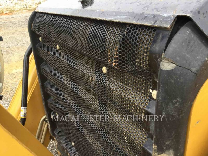 CATERPILLAR CHARGEUSES-PELLETEUSES 420FST equipment  photo 8
