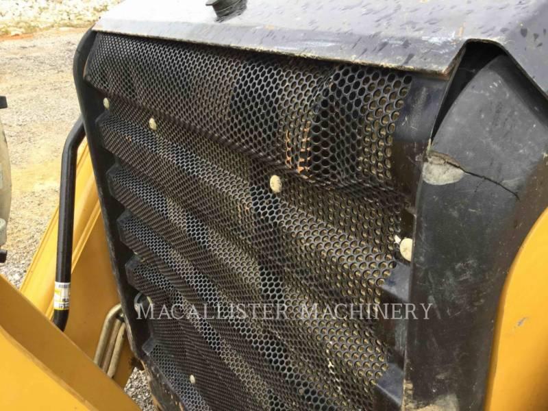 CATERPILLAR RETROEXCAVADORAS CARGADORAS 420FST equipment  photo 8