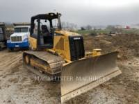 CATERPILLAR CIĄGNIKI GĄSIENICOWE D5KLGP equipment  photo 1