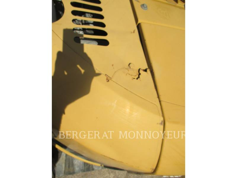 CATERPILLAR TRACK EXCAVATORS 308DCRSB equipment  photo 16