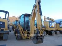 CATERPILLAR CHARGEUSES-PELLETEUSES 420F 4WD equipment  photo 4