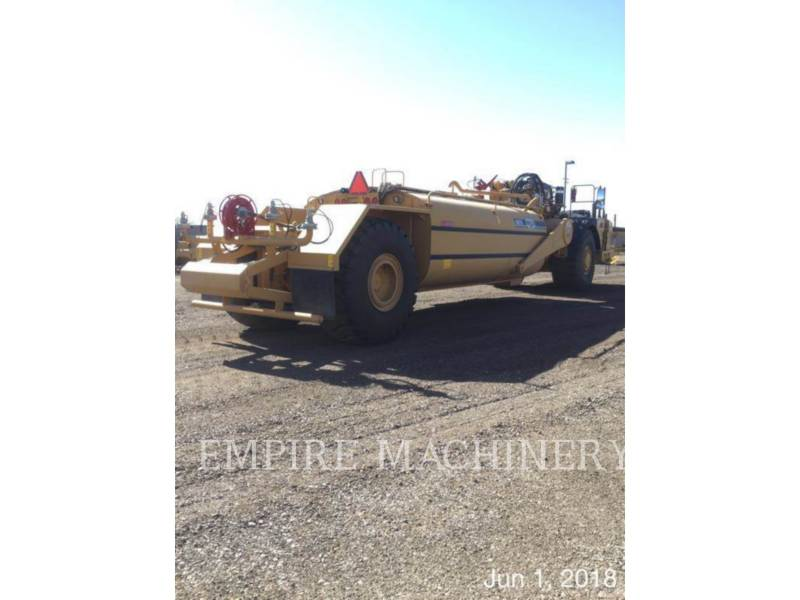 CATERPILLAR SCHÜRFZÜGE 621KOEM equipment  photo 4