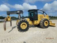 Equipment photo CATERPILLAR 535D FORESTAL - ARRASTRADOR DE TRONCOS 1