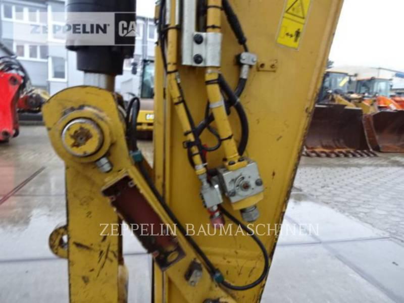 CATERPILLAR KETTEN-HYDRAULIKBAGGER 329EL equipment  photo 12
