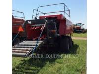 MASSEY FERGUSON AG HAY EQUIPMENT MF2170XD equipment  photo 4