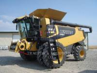 Equipment photo LEXION COMBINE LX590R COMBINES 1