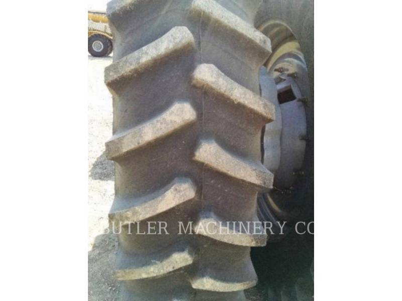 AGCO-CHALLENGER LANDWIRTSCHAFTSTRAKTOREN MT675D equipment  photo 10
